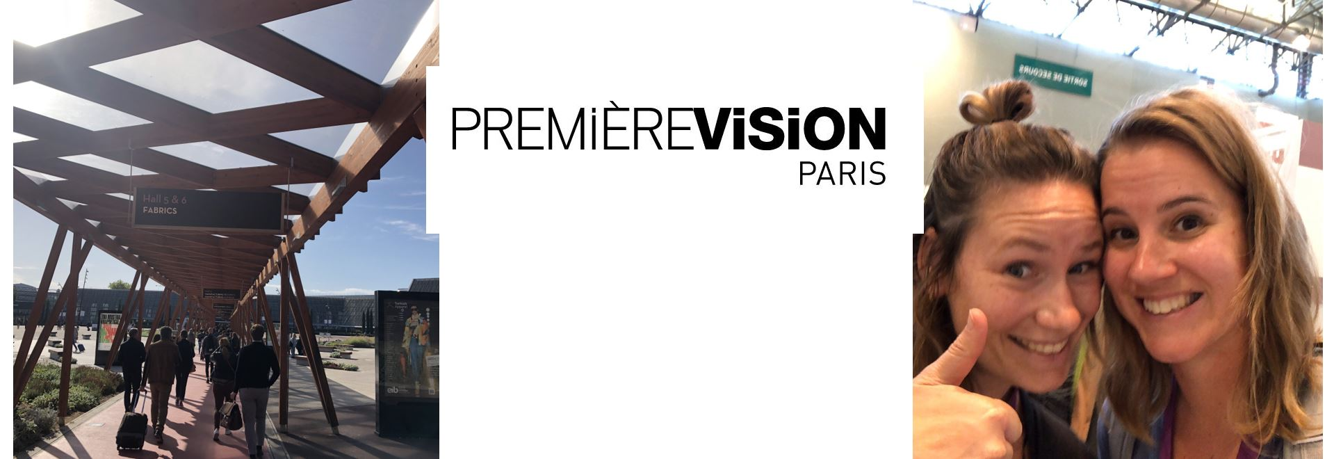 Paris Paris! Beursbezoek met een missie
